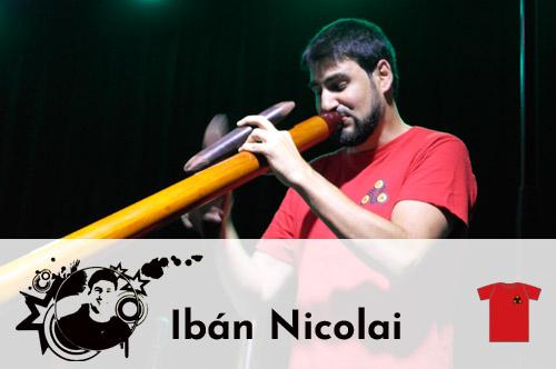 MasterClass Didgeridoo Tradicional