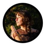 Adele Blanchín - profesora de didgeridoo