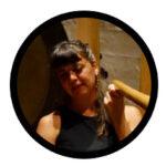 Agustina Mosca - profesora de didgeridoo