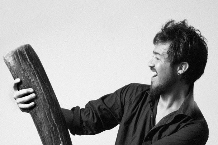Yoco Pérez de Arce Didgeridoo Teacher